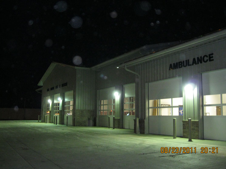 Dell Rapids Fire Department