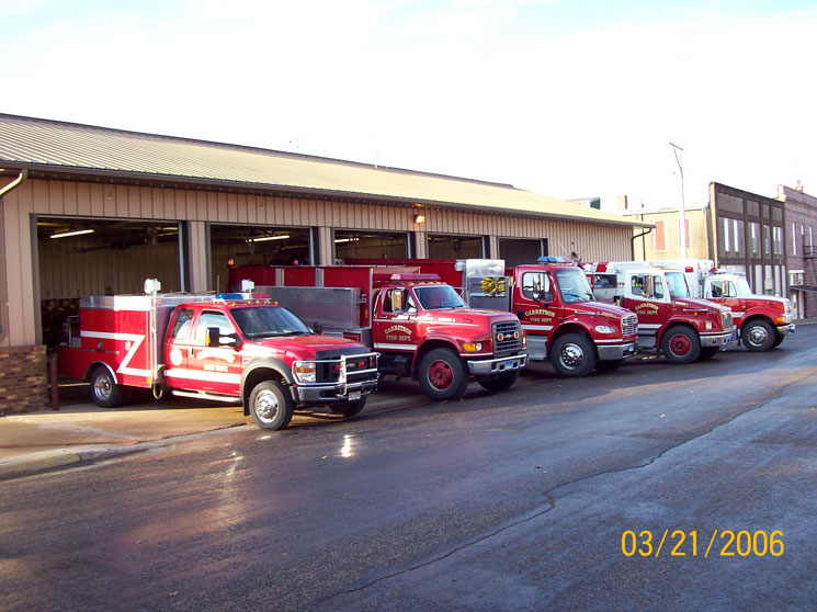 Garretson Volunteer Fire Department