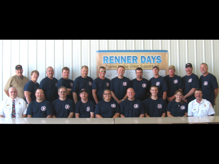 Renner Volunteer Fire and Rescue