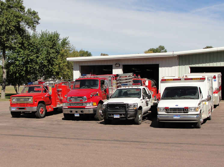 Valley Springs Fire & Rescue